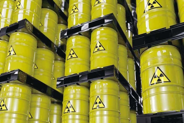 【科普】核电站是如何实现废物最小化的?