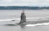 美国海军下一代攻击型核潜艇的最新细节曝光