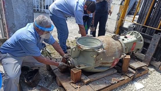 加拿大哥伦比亚省提高了废弃密封放射源的安全性