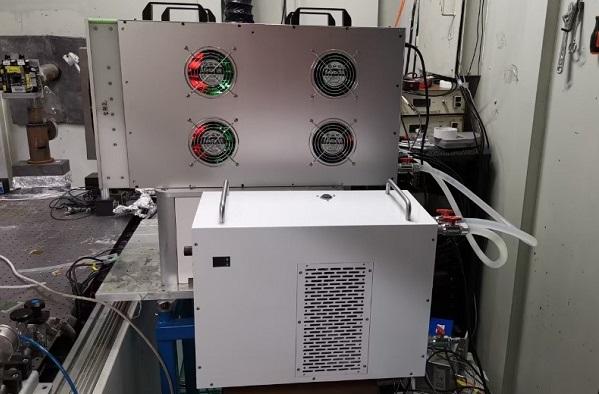 TSV工艺X射线像素阵列探测器研究取得重要进展