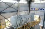 中国首个电子束辐照处理医疗污水示范项目投产 日处理污水量可达400吨
