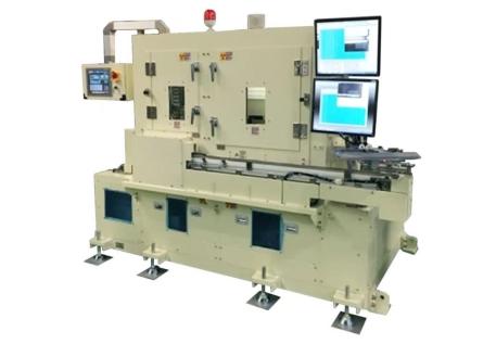 东芝高速X射线锂电池自动检测装置正式问世