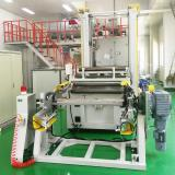 电子束(EB)辐射处理系统/ EB加速器轮胎预硫化