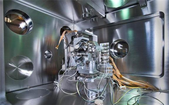 美国科学家正在开发量子X射线显微镜