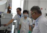 甘肃利用核技术探索农药残留检测大数据应用新模式