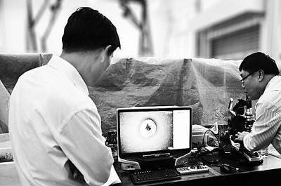 """核技术应用:考古中的高科技""""神器"""""""