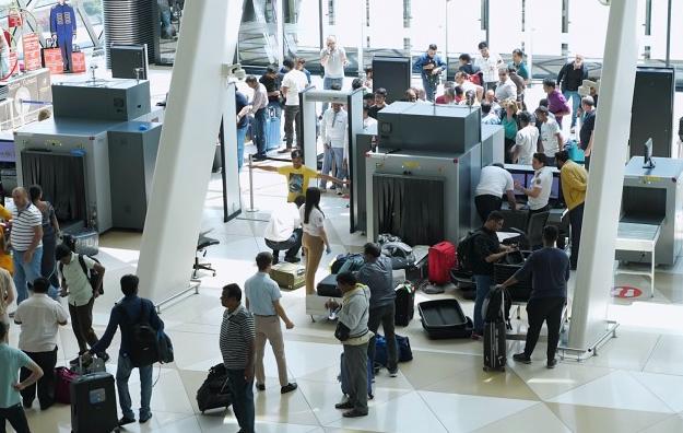 美国国土安全部选择Micro-X为机场开发X射线自助检查技术