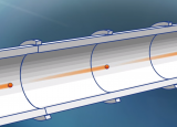 让原子撞击的粒子加速器如何运作?