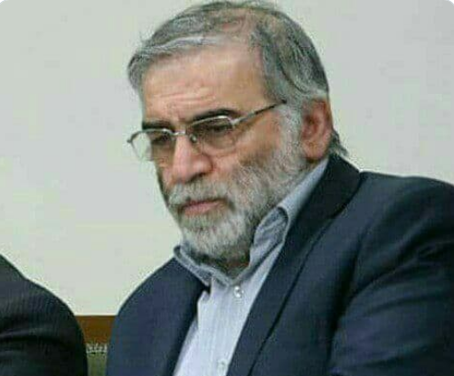 伊朗核科学家遭暗杀细节曝光 以色列可能参与了暗杀行动