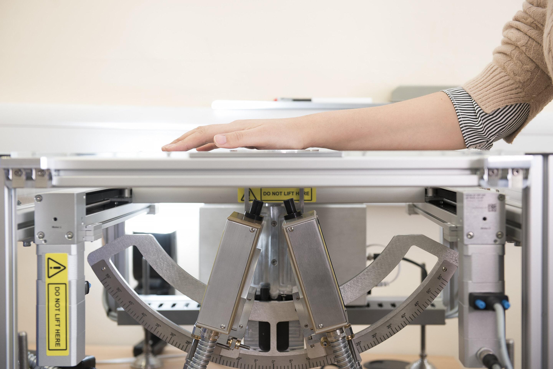 你的皮肤下面发生了什么?T射线技术揭示皮肤结构