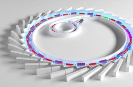 纳米定位系统在束线应用中具有极高的可靠性