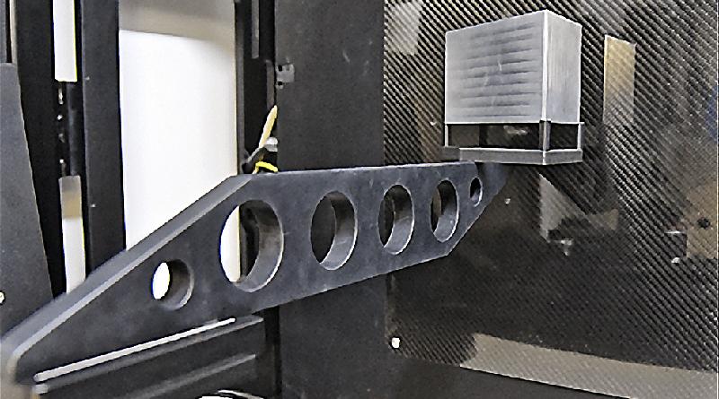 自动X射线检测器性能评估