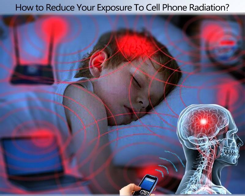 重要提示:如何控制手机游戏产生的电磁辐射对人体的影响