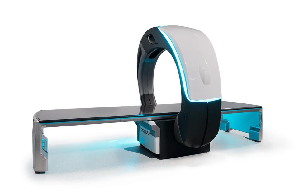 Nanox向世界展示其受星际迷航启发的冷阴极X射线技术