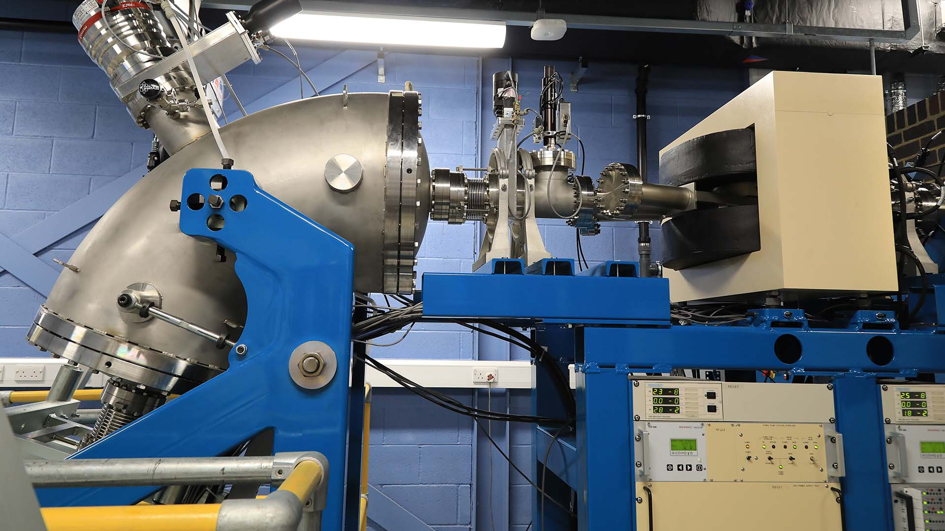 铝合金辐射耐受性研究或将有益于载人航天任务
