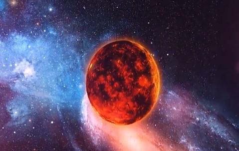 科学家:如果粒子加速器发生意外地球或被无限压缩