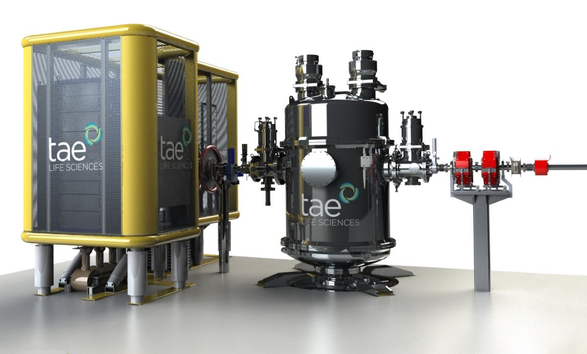 TAE生命科学公司与Neuboron Medtech成立合资公司以促进硼中子捕获疗法的发展