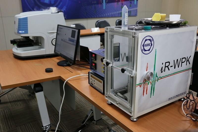 台湾开发6分钟癌症筛查技术 已在多地区获得专利