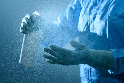 环境空气 气溶胶中γ放射性核素的测定 滤膜压片/γ能谱法