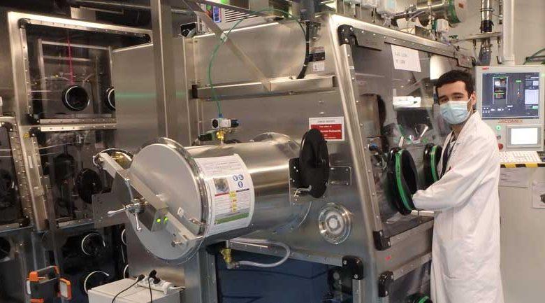 法马通使用3D打印技术制造世界上第一个铀钼和铀硅化合物