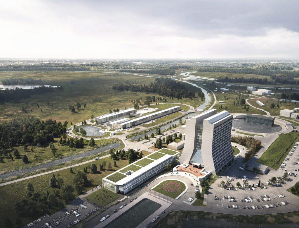 费米实验室加速器综合体的重大升级项目获得批准
