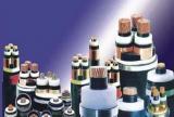 交联电力电缆的结构以及交联方法