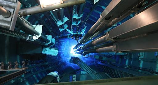 俄罗斯政府将拨款近8.9亿美元建设核研究装置