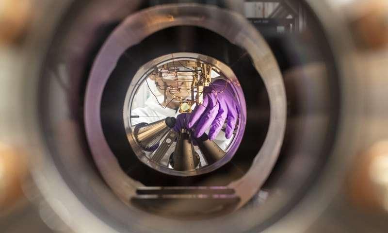 新实验帮助更好地理解基本的光致X射线过程
