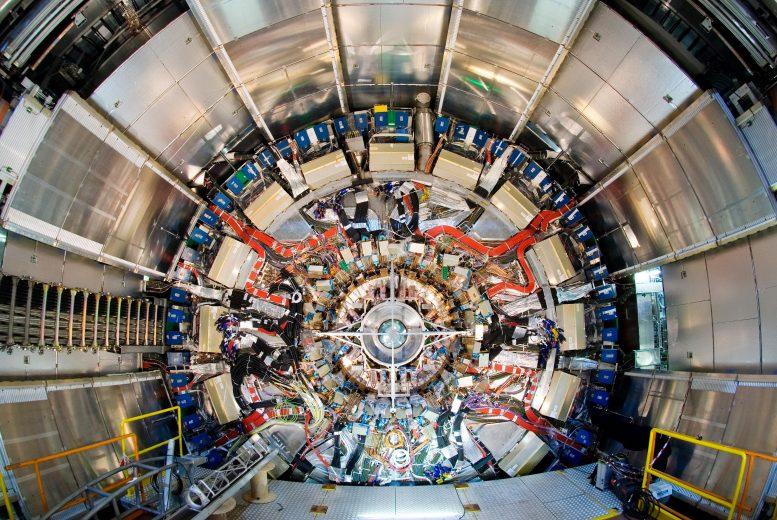科学变得简单:什么是希格斯玻色子(上帝粒子)