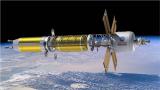 核裂变或核聚变动力火箭日渐成为探索太空的首选