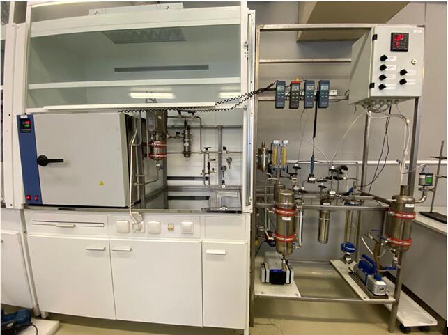 俄罗斯化学家开发出放射性碘的超级吸附剂