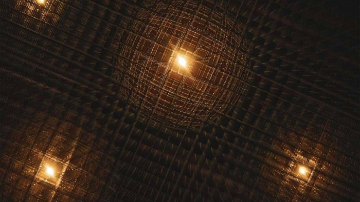 研究人员首次在实验中观察到极子的形成