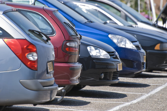 津巴布韦将检查所有从日本进口的汽车是否受到辐射污染