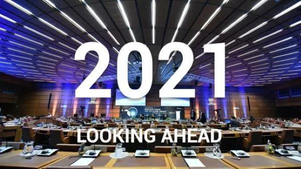 国际资讯 | 展望未来:原子能机构2021年的重要活动