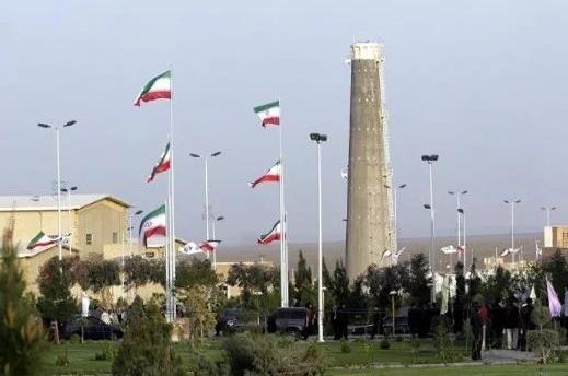如果美国不解除制裁 伊朗将停止IAEA人员核查其核设施