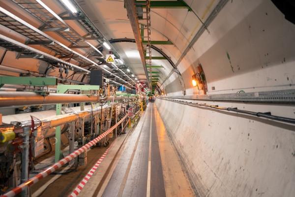 大型强子对撞机将于2021年重新开放 启动第三次运行