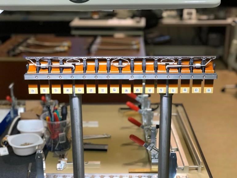 3D打印如何帮助CERN科学家升级世界上最大的粒子加速器