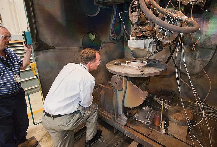 COSM公司太空电子束3D打印机进入NASA ARTEMI项目的最终开发阶段