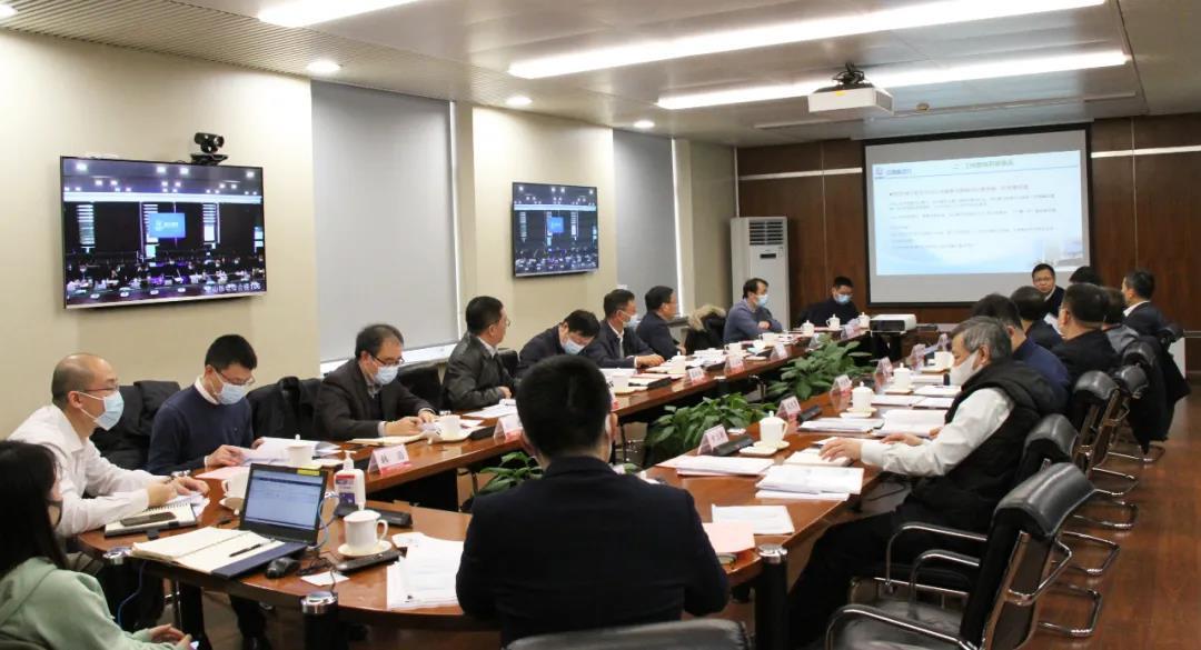 中国核工业集团组织召开同位素自主生产与产业发展专题会