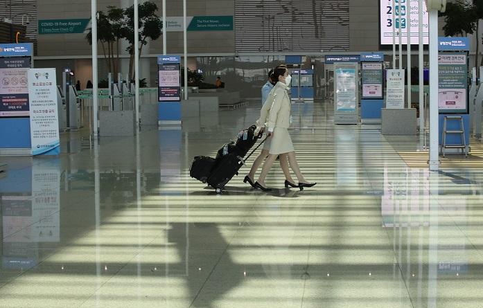 韩国政府修订安全管理规定以降低乘务员的辐射暴露