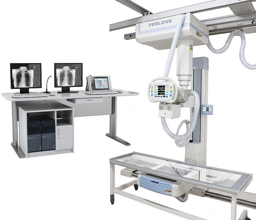 X射线检测技术中的DR与CR的区别与共性