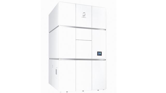 日本电子(JEOL)宣布推出新的冷场发射低温电子显微镜