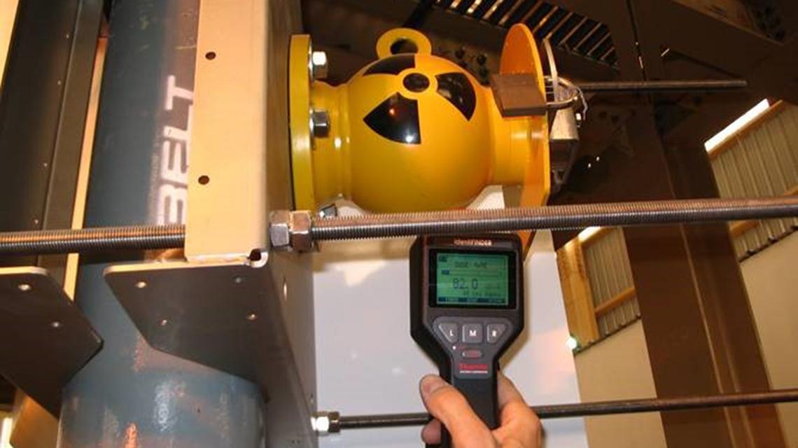 国际原子能机构发布最新指南:《核规使用中的辐射安全》
