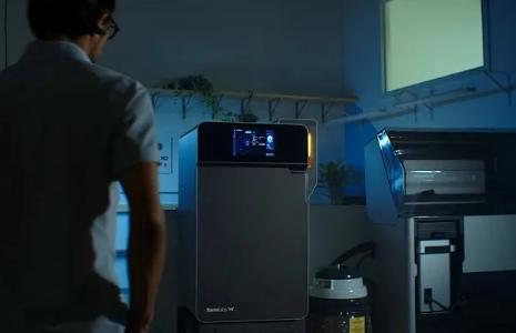 Formlabs推出其首款选择性激光烧结(SLS) 3D打印机