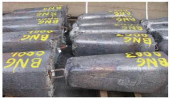 核电厂废金属熔炼循环再利用实践浅析