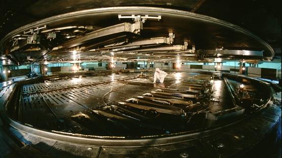 回旋加速器——它们是什么,在哪里可以找到它们