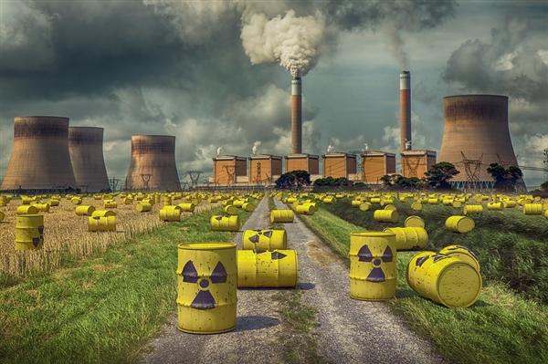 福岛核电站放射性污染出现扩散现象!部分已经蔓延到东京