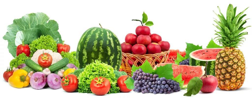 鲜活农产品检疫辐照处理的耐受性