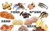 关于辐照食品的十大知识点