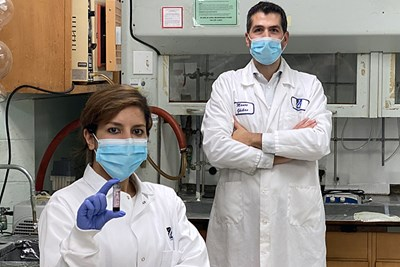 研究人员开发出先进的X射线成像技术来检测乳腺癌